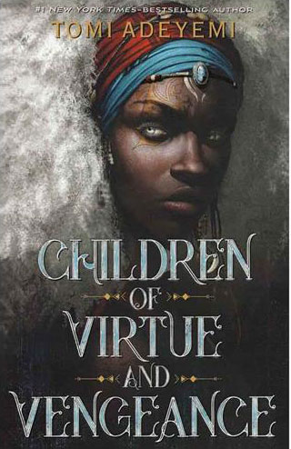 بیشترین تخفیف کتاب Children of Virtue and Vengeance (Legacy of Orisha 2)