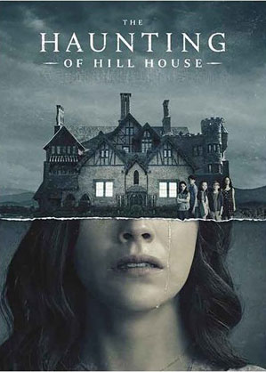 The Haunting of Hill House (خانه جن زده)
