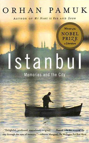Istanbul Memories and the City (استانبول خاطرات و شهر)