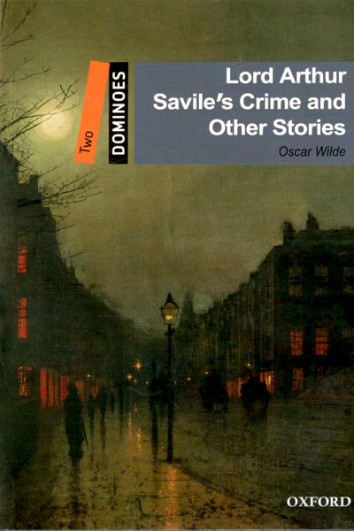 خرید کتاب با تخفیف Lord Arthur Saviles Crime and Other Stories
