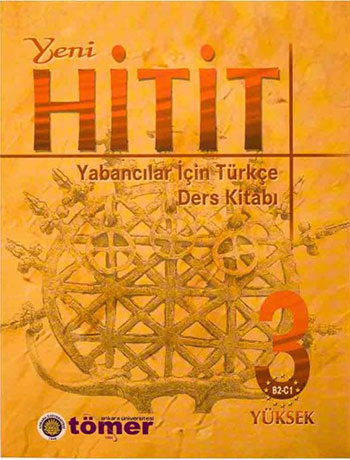 Yeni Hitit 3 with CD (3rd)