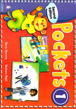 Pockets 1 and Workbook Second Edition