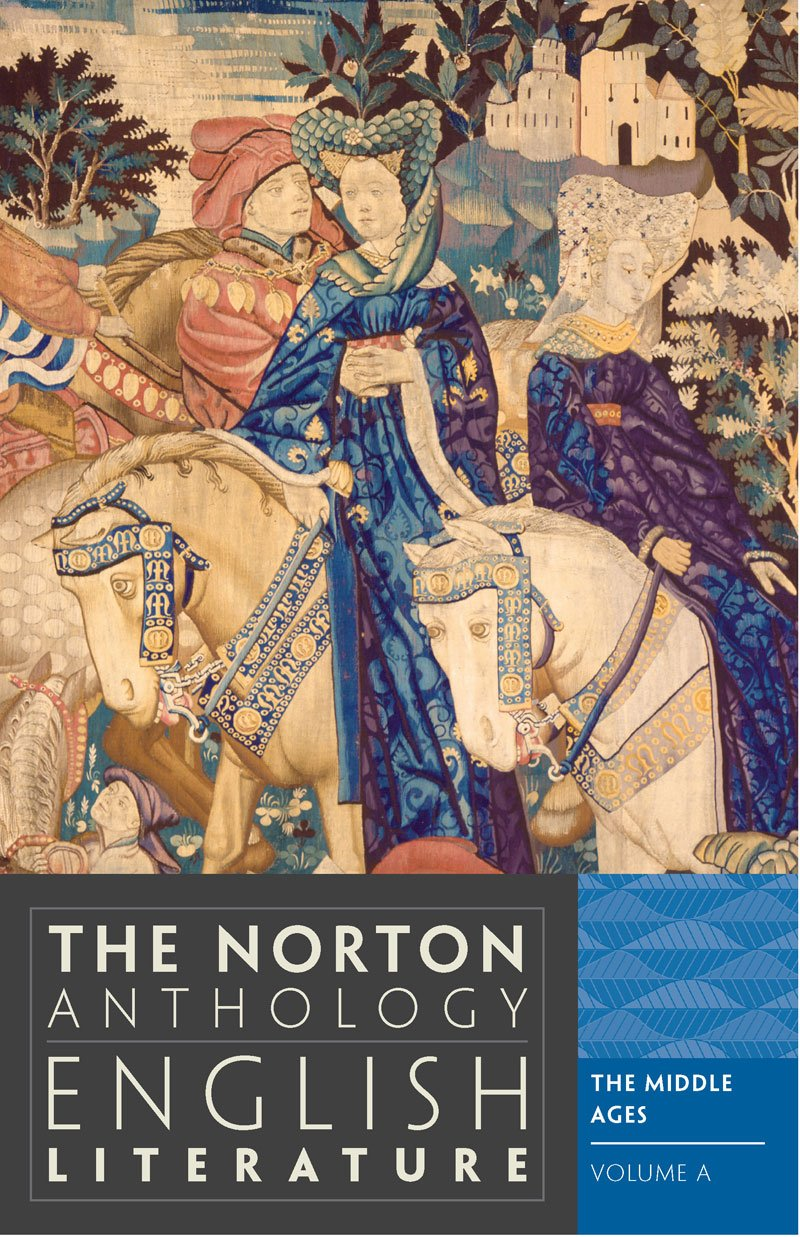 The Norton Anthology English Literature Volume A Ninth Edition