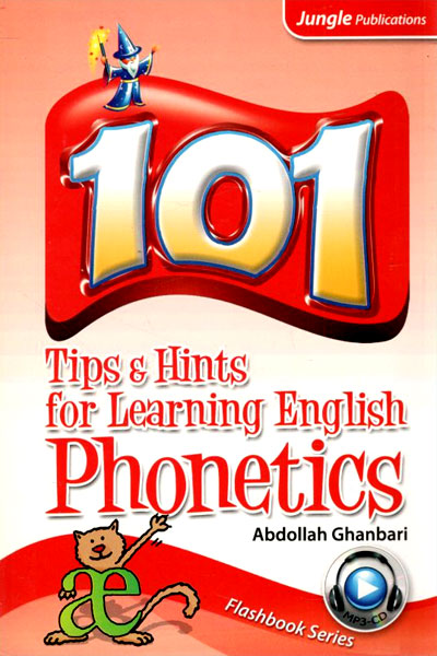 101Tips and Hints for Learning English Phonetics