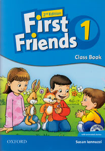first friends1 - British English - 2nd Edition