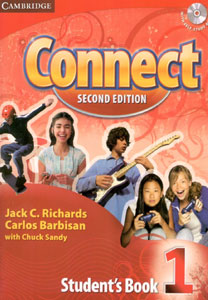 Connect 1- Second Edition