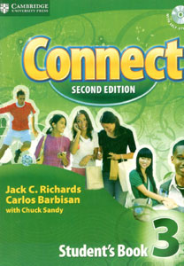 Connect 3- Second Edition